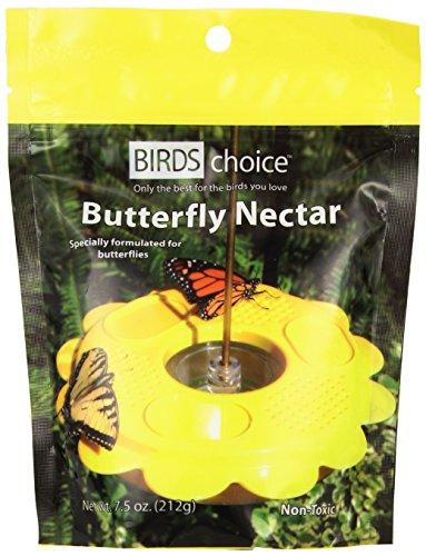 Birds Choice Butterfly Nectar Test