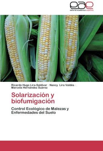 Solarizacion y Biofumigacion