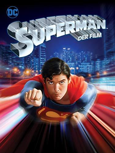 Superman (Kent Clark Superman)