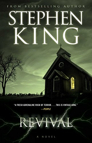 Revival: A Novel (English Edition)