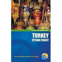 Turkey: Lycian Coast, pocket guides