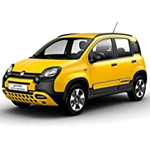 235bc034a4 Fiat Panda City Cross 1.2 bz 69 CV, Gialla - Welcome Kit