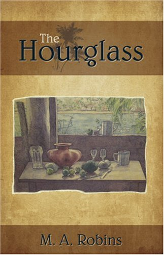 The Hourglass Cover Image
