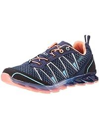 CMP CMPAtlas WP - Scarpe da Trail Running Unisex – Adulto Blau 37 cm O2axD6