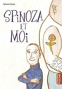 "Afficher ""Spinoza et moi"""
