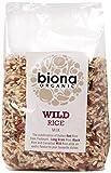 Biona Organic Wild Rice Mix 500g (Pack of 3)