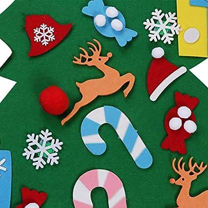 Naisicatar-3D-DIY-Felt-Weihnachtsbaum-Kleinkind-freundlich-hngende-Verzierungen-des-Weihnachtsbaums-Kinder-Weihnachten-Home-Dekorationen-Weihnachten-Stil
