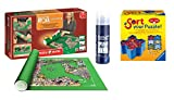 Pack Puzzle Roll 2000. Tapete universal para transportar/guardar...