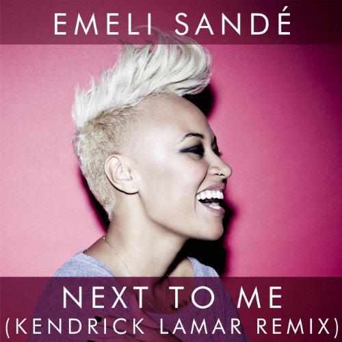 Next to Me (Kendrick Lamar Remix)