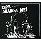 Crime, as Forgiven By Against Me! by Against Me! (2005) Audio CD