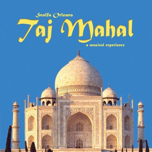 Taj Mahal By Scalfa Orleans On Amazon Music Amazon Co Uk