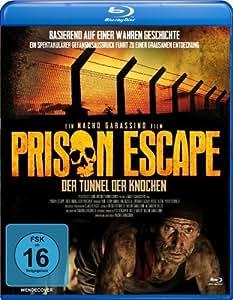 Prison Escape - Der Tunnel der Knochen [Blu-ray]