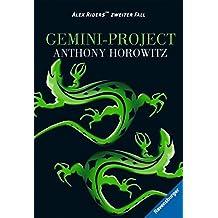 Alex Rider 2: Gemini-Project