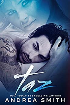 Taz (G-Man series Book 4) by [Smith, Andrea]