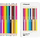 Image of Polaroid Two Tone Spectrum Pencil (Pack of 12) - Comparsion Tool