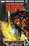 "Planeta hulk Rojo (""hulk Rojo, 2"")(comic)"