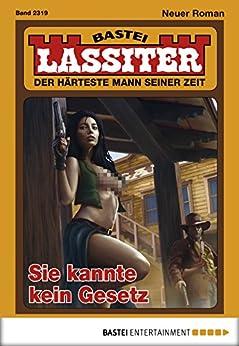 Lassiter - Folge 2319: Sie kannte kein Gesetz