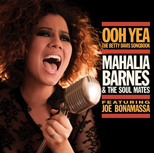 Ooh Yea - The Betty Davis Songbook Feat. Joe Bonamassa (2LP+MP3) [Vinyl - Amp Mp3