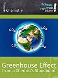 Greenhouse Effect from a Chemist's Standpoint - School Movie on Chemistry [OV]