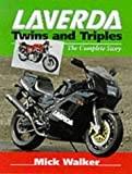 Laverda Twins and Triples (Crowood MotoClassics) by Mick Walker (1999-05-24)