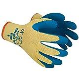 Polyco Reflex K PLUS Schnittfest Handschuh mit Latex Grip und