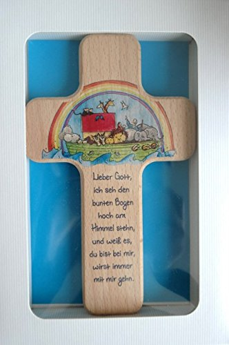 Kinderkreuz Arche Noah -