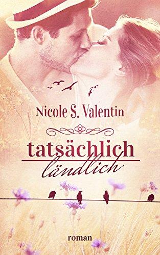 Buchseite und Rezensionen zu 'tatsächlich ländlich' von Nicole S. Valentin