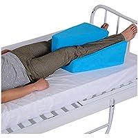 HHBO Coffret de position postopératoire de hanche, Coffre de soins médicaux à pied unique postopératoire, Fournitures d'orthopédie imperméables à l'eau - jambes gauche et droite