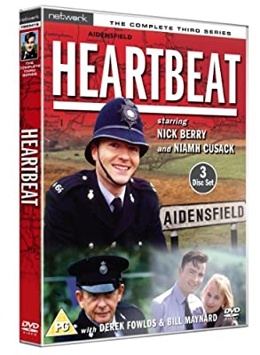 Heartbeat - The Complete Series 3 [DVD]