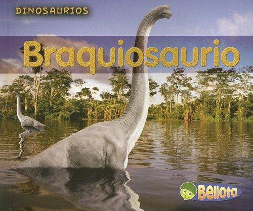 Braquiosaurio/ Brachiosausus (Dinosaurios/ Dinosaurs) por Daniel Nunn