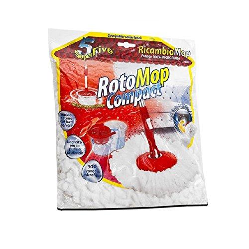 Rotomop compact - ricambio
