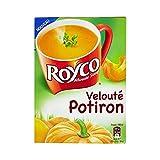 Royco Veloute Potiron 4 Sachets x 20cl - 80cl