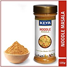 Keya Noodle Masala, Magic Seasoning, 100% Pure, No Preservatives, 125 g
