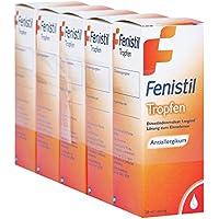 FENISTIL Tropfen 100 ml Tropfen preisvergleich bei billige-tabletten.eu