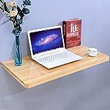 Supports MAZHONG Table de cuisine pliante de bureau (taille : 120cm*40cm)