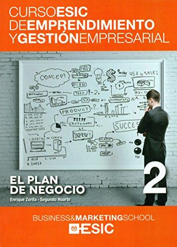 El plan de negocio par Enrique Zorita Lloreda