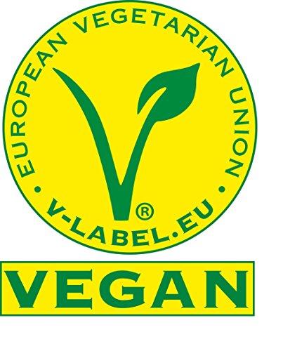 Guru Kokosöl nativ & naturrein – Rohkost & Vegan – 1000ml - 5