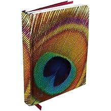 Peacock Eye. Pluma De Pavo Real (Contemporary Journals)