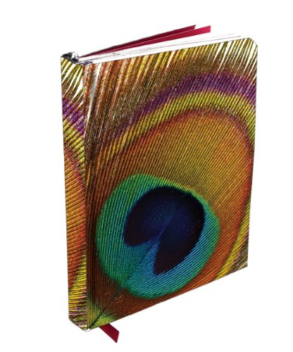 Peacock Eye. Pluma De Pavo Real (Contemporary Journals)