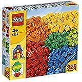 LEGO Briques - 5529 - Jeu de Construction - Boîte de Complément - 325 Briques