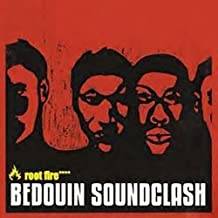 Root Fire by Bedouin Soundclash