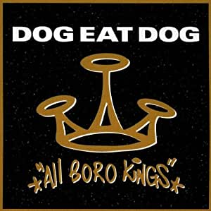 All Boro Kings (New Issue)