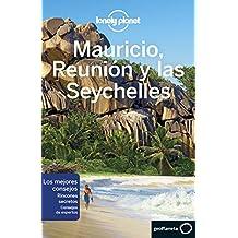 Mauricio, Reunión y Seychelles 1 (Lonely Planet-Guías de país, Band 1)