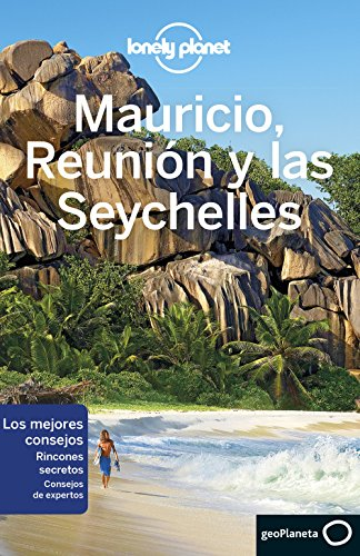 Lonely Planet Mauricio, Reunion Y Seychelles: 1