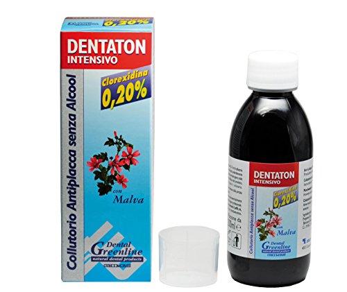 Ghimas Dentaton Colluttorio Intensivo - 200 ml