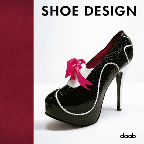 Portada del libro Shoe Design by Aki Choklat (Editor), Rachel Jones (Editor) (13-May-2009) Hardcover