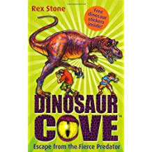 Escape from the Fierce Predator: Dinosaur Cove 10
