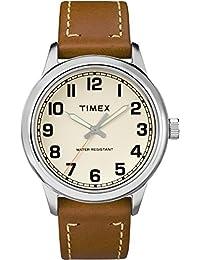 Timex - Unisex -Armbanduhr- TW2R22700