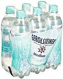 Gerolsteiner Medium / Natürliches Mineralwasser...