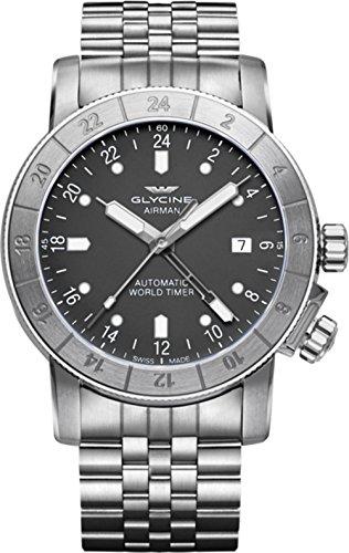 Glycine Airman 42 orologi uomo GL0065